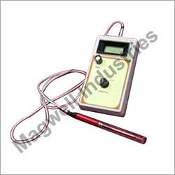 Handheld Gaussmeter