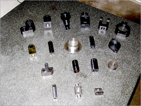 Printing Press Components