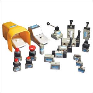 TG Series Mechanical Valves