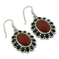 Red Onyx Gemstone Jewellery