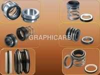 MECHANICAL SEALS FOR COMMON PUMP