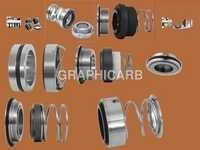 MECHANICAL SEALS FOR DAIRY