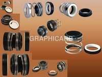 MECHANICAL SEALS FOR WATER & AUTOMOBILES PUMPS