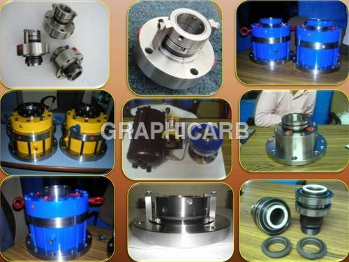 Cartridge Mechanical Seals