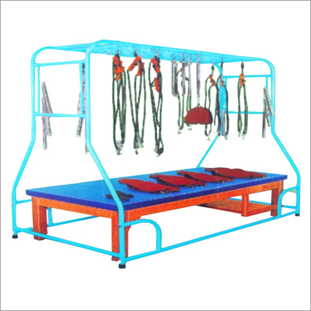 Suspension Frame for Physiotherapy
