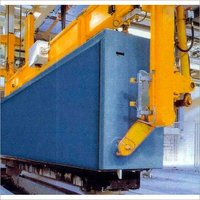 Autoclaved Aerated Concrete  Blocks Production Line