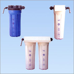 Domestic Purpose Micron Filters