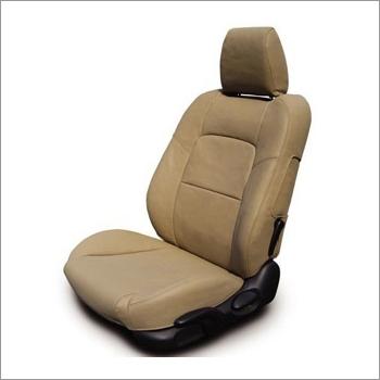 Custom Seat Upholstery