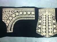 Chain Stitch Blouse