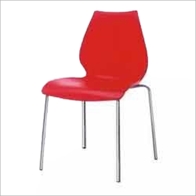 Coral Cafe Chair