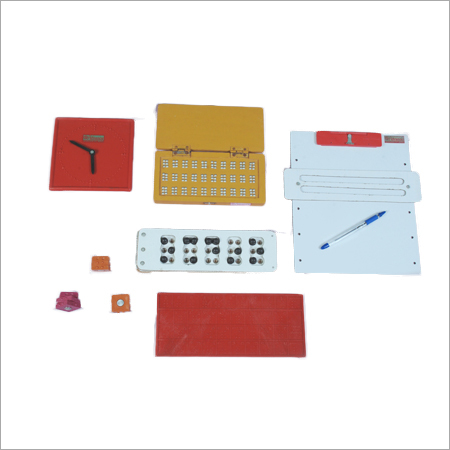 Braille Learning Kit