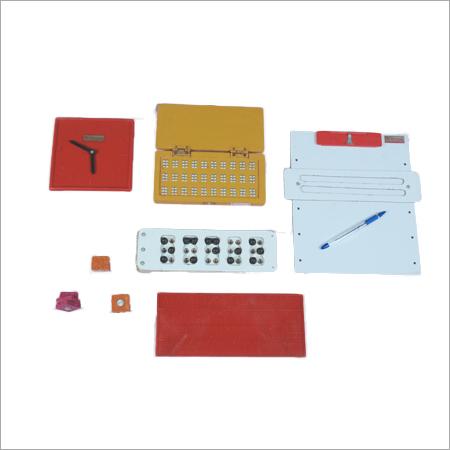 Braille Learning Kit