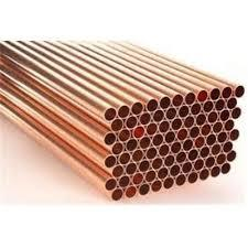 Cooling Copper Pipe
