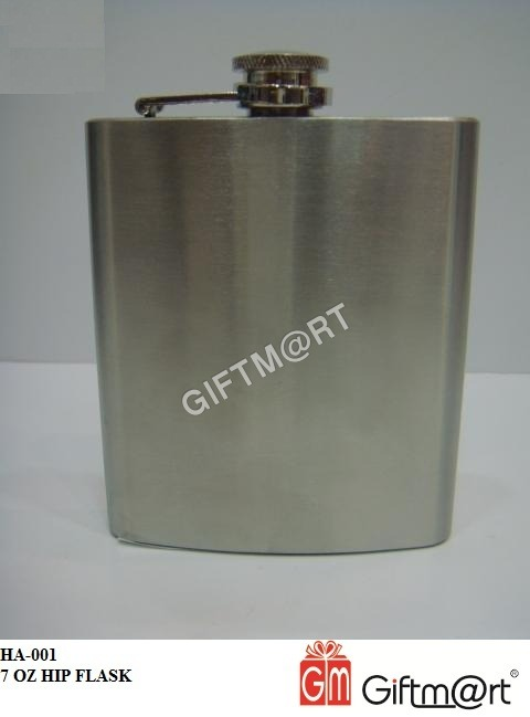 Hip Flask-7oz