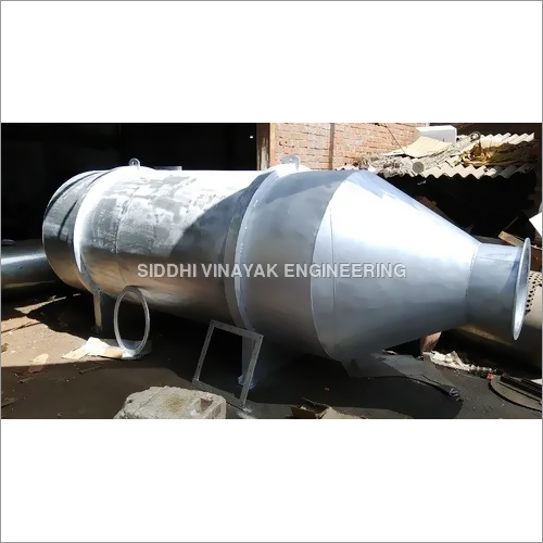 Hot Air Generator And Direct Gas Fired