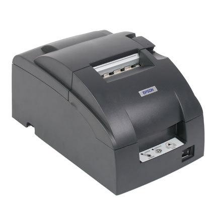 POS Receipt Bill Printer