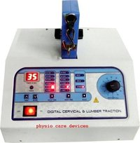Physiotherapy Traction Machines