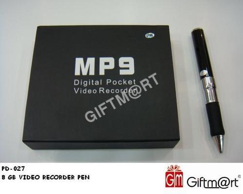 Video Recorder P-Pen