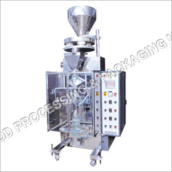 Vertical FFS Automatic Packaging Machine