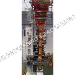 FFS Pneumatic Pouch Packing Machine