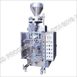 Vertical FFS Packing Machine Auger Filler