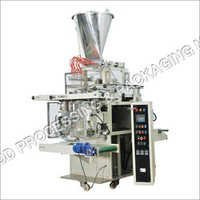 Multi Track Liquid Packing Machine