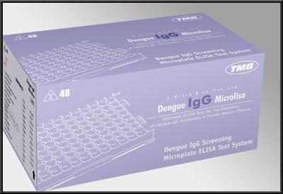 DENGUE IgG MICROLISA