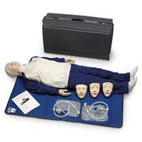Adult Full Body CPR Training Manikin