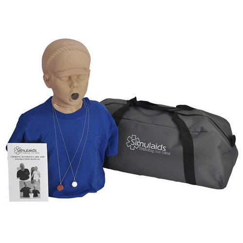 Infant CPR Trainng Manikin