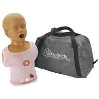 Sanitary CPR Training Manikin