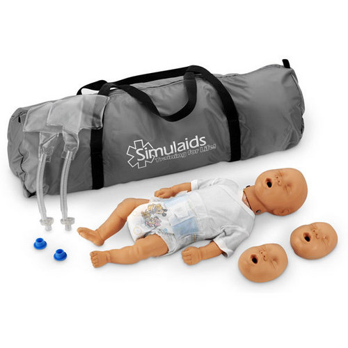 Child CPR Training Manikin