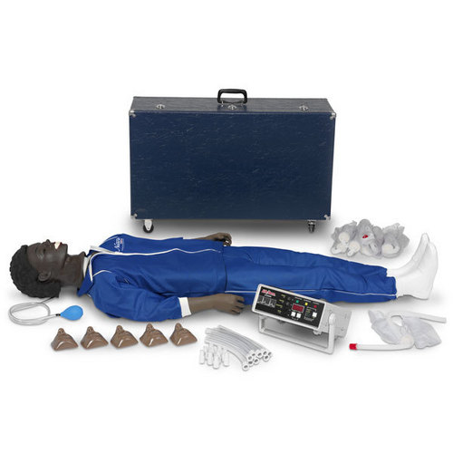 Full Body CPR Training Manikin