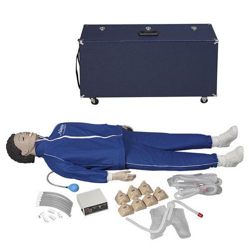 Adult Full Body CPR Training Manikin