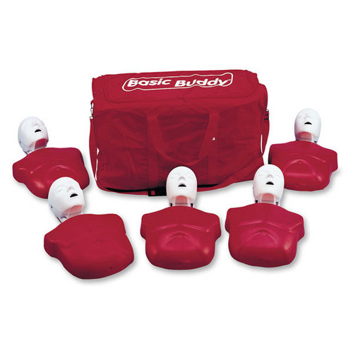 Basic Buddy CPR Training Manikin