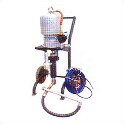 Airless Spray Machine