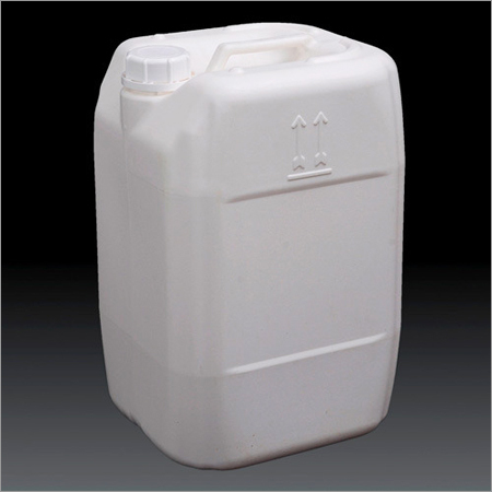 U Shape Plastic Jerry Cans