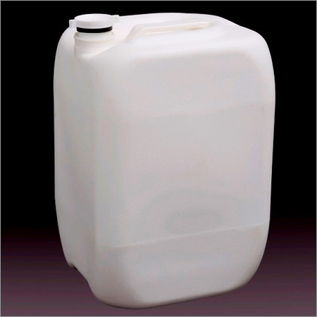 Hdpe  C Shape Neck Bung Plastic Jerry Cans