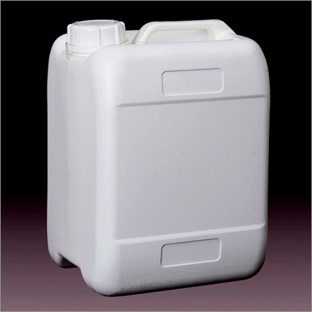Hdpe  Ue Shape Plastic Jerry Cans
