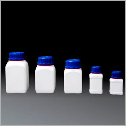 Lab Chemicals Storage Bottles