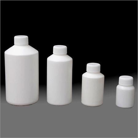 U Shape Hdpe Bottles