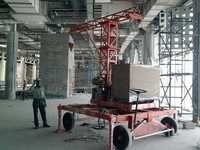 Building Material Mini Lifts