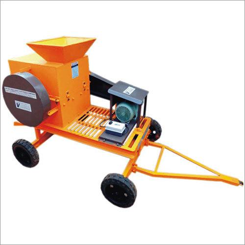Brick Crusher Equipment