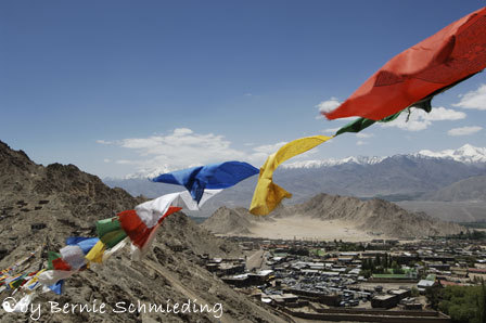 Khardungla Pass - Indus Zanskar River Tour Package