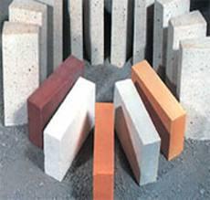 Acid Resistant Bricks And Tiles
