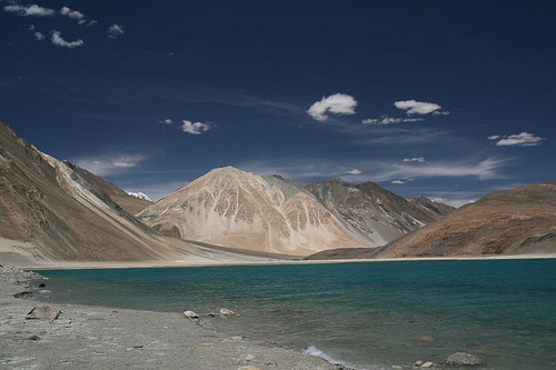 Pangong Lake Tour Ladakh