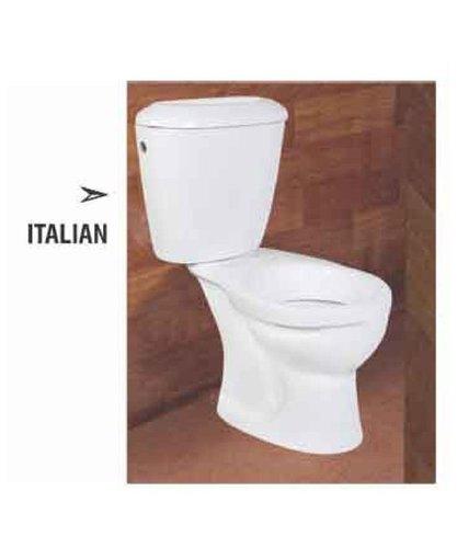 Italian Water Closets