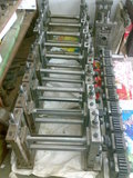 Cold Roll Forming Mill Stands - Cold Roll Forming Mill Stands