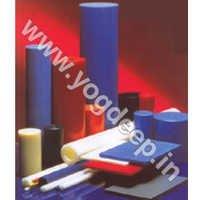 Polyamide Rods