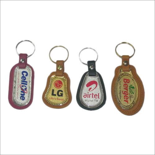 Patta key chain