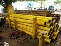 Concrete Pump Straight Pipe